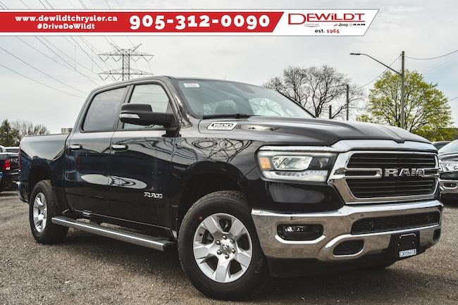 DYNAMIC_PREF_LABEL_AUTO_NEW_DETAILS_INVENTORY_DETAIL1_ALTATTRIBUTEBEFORE 2019 Ram All-New 1500 BIG HORN | NAV | BACKUP CAM | REMOTE START | Crew Cab DYNAMIC_PREF_LABEL_AUTO_NEW_DETAILS_INVENTORY_DETAIL1_ALTATTRIBUTEAFTER