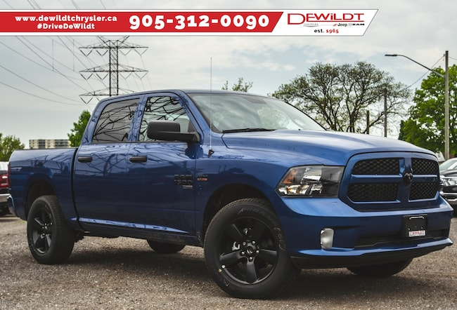 DYNAMIC_PREF_LABEL_AUTO_NEW_DETAILS_INVENTORY_DETAIL1_ALTATTRIBUTEBEFORE 2019 Ram 1500 Classic EXPRESS | BLACKOUT | BACKUP CAM | Crew Cab DYNAMIC_PREF_LABEL_AUTO_NEW_DETAILS_INVENTORY_DETAIL1_ALTATTRIBUTEAFTER