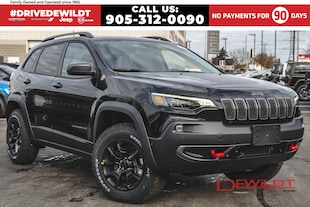 2020 Jeep Cherokee TRAILHAWK ELITE | PANO ROOF | NAV | SAFETYTEC | SUV