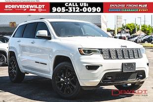 2020 Jeep Grand Cherokee ALTITUDE | PREMIUM LIGHTING | TRAILER TOW GRP | SUV