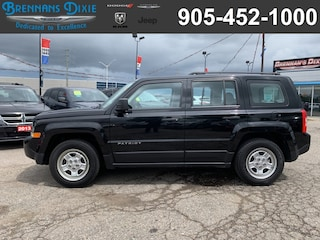2016 Jeep Patriot 4x2 Sport / North SUV