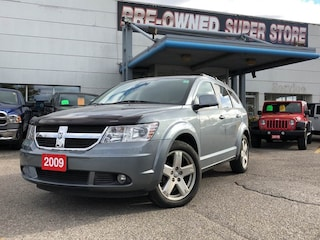 2009 Dodge Journey SXT   7 Passenger   19 Alloys SUV