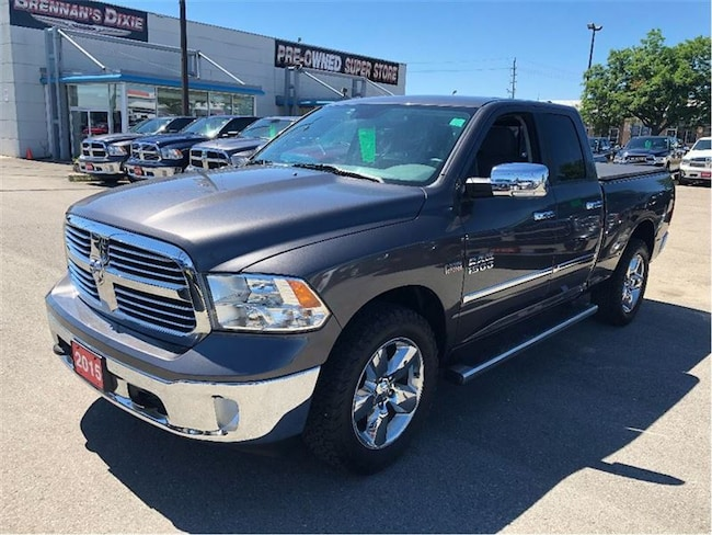2015 Ram 1500 Big Horn, Remote Start, Back Up Camera. Truck