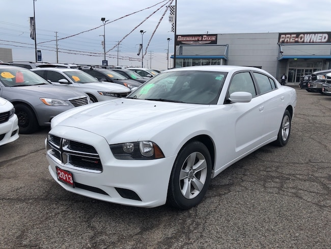 2013 Dodge Charger SE   3.6 V6   Alloys   Push Start Sedan