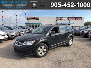 2013 Dodge Journey SE Plus FWD SUV