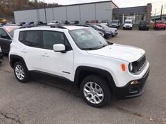 2018 Jeep Renegade North SUV
