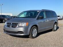 2019 Dodge Grand Caravan SXT Plus – DVD, Navigation, Power Doors/Liftgate, Remote St
