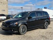 2019 Dodge Grand Caravan GT – DVD, NAV, Safety Sphere Group, Roof Rails
