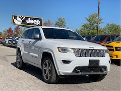 2020 Jeep Grand Cherokee Overland – Protech Group, Harman/Kardon 19 Speaker Audio