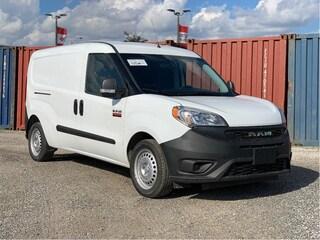 2020 Ram ProMaster City Cargo Van ST - Cruise Control, Full Size Spare