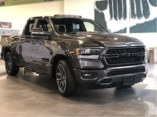 2019 Ram All-New 1500 Sport 4x4 Truck Quad Cab