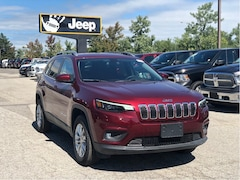 2020 Jeep Cherokee North 4x4 – Cold Weather Group