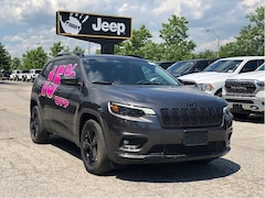 2019 Jeep New Cherokee Altitude FWD – Cold Weather Group