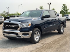 2019 Ram All-New 1500 SXT 4x4 Truck Crew Cab