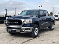 2019 Ram All-New 1500 Big Horn 4x4 Truck Crew Cab