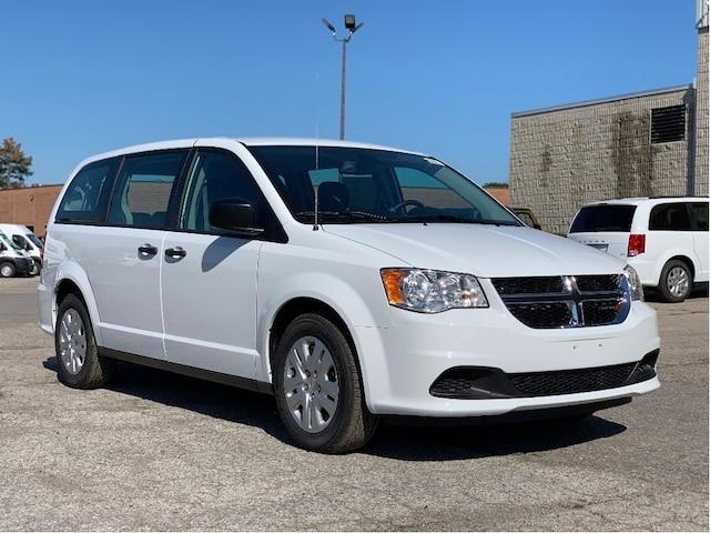 Grand Caravan Deals Toronto Downsview Chrysler