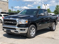 2019 Ram All-New 1500 Big Horn 4x4 Truck Quad Cab