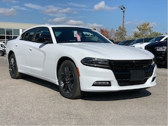 2019 Dodge Charger SXT AWD – Plus Group, NAV & Travel, Power Sunroof, Alpine
