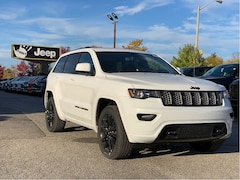 2020 Jeep Grand Cherokee Altitude – Power Sunroof, All-Weather Group