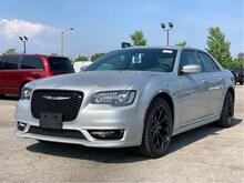 2019 Chrysler 300 S – Panoramic Sunroof, NAV, Alpine Audio, S Appearan