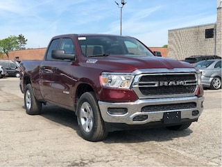 2019 Ram All-New 1500 SXT 4x4 Truck Quad Cab