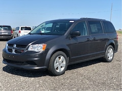 2019 Dodge Grand Caravan SE Plus - Roof Rack, Easy Clean Mats