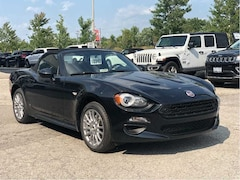 2019 FIAT 124 Spider Classica - Technology Group