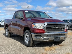 2020 Ram All-New 1500 Tradesman SXT 4x4 Truck Quad Cab