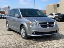 2020 Dodge Grand Caravan Premium Plus - Premium Package, DVD