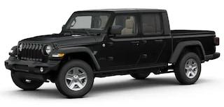 2020 Jeep Gladiator Sport S Pickup Truck