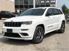 2020 Jeep Grand Cherokee Limited X – Dual Pane Sunroof, Alpine Speakers, Protech Grou