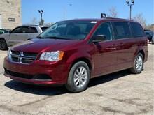 2019 Dodge Grand Caravan SXT Plus – Navigation, Power Doors/Liftgate, Remote Start,