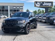 2020 Jeep Grand Cherokee SRT - High Performance Brakes, Panoramic Sunroof, 20