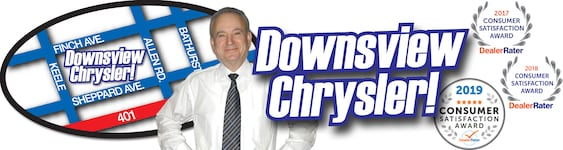 DOWNSVIEW CHRYSLER