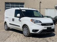 2020 Ram ProMaster City Cargo Van SLT Van