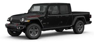 2020 Jeep Gladiator Rubicon Pickup Truck