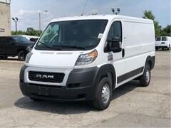 2019 Ram ProMaster 1500 Low Roof 136 in. WB Van Cargo Van