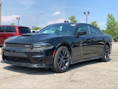 2020 Dodge Charger R/T Daytona - Technology Group, Power Sunroof, Driver Convenience Group