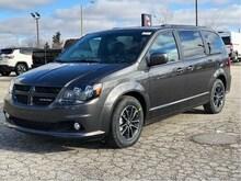 2019 Dodge Grand Caravan GT – Safety Sphere, DVD, NAV, Roof Rack, Load Levelin