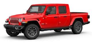 2020 Jeep Gladiator Overland Pickup Truck
