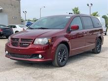 2020 Dodge Grand Caravan GT - Safety Sphere, Navigation, Roof Rack