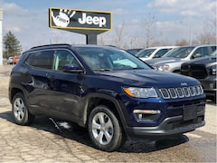 2019 Jeep Compass North 4x4 - Cold Weather Group