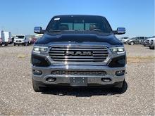 2020 Ram 1500 Longhorn 4x4 Truck Crew Cab