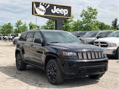 2019 Jeep Grand Cherokee Altitude – Power Sunroof, Alpine Speakers, All-Weather Grou