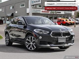 2019 BMW X2 xDrive28i Premium Package Enhanced SUV