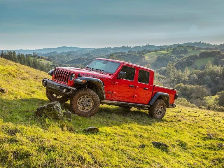 Foundation Drayton Valley Chrysler | New Chrysler, Jeep