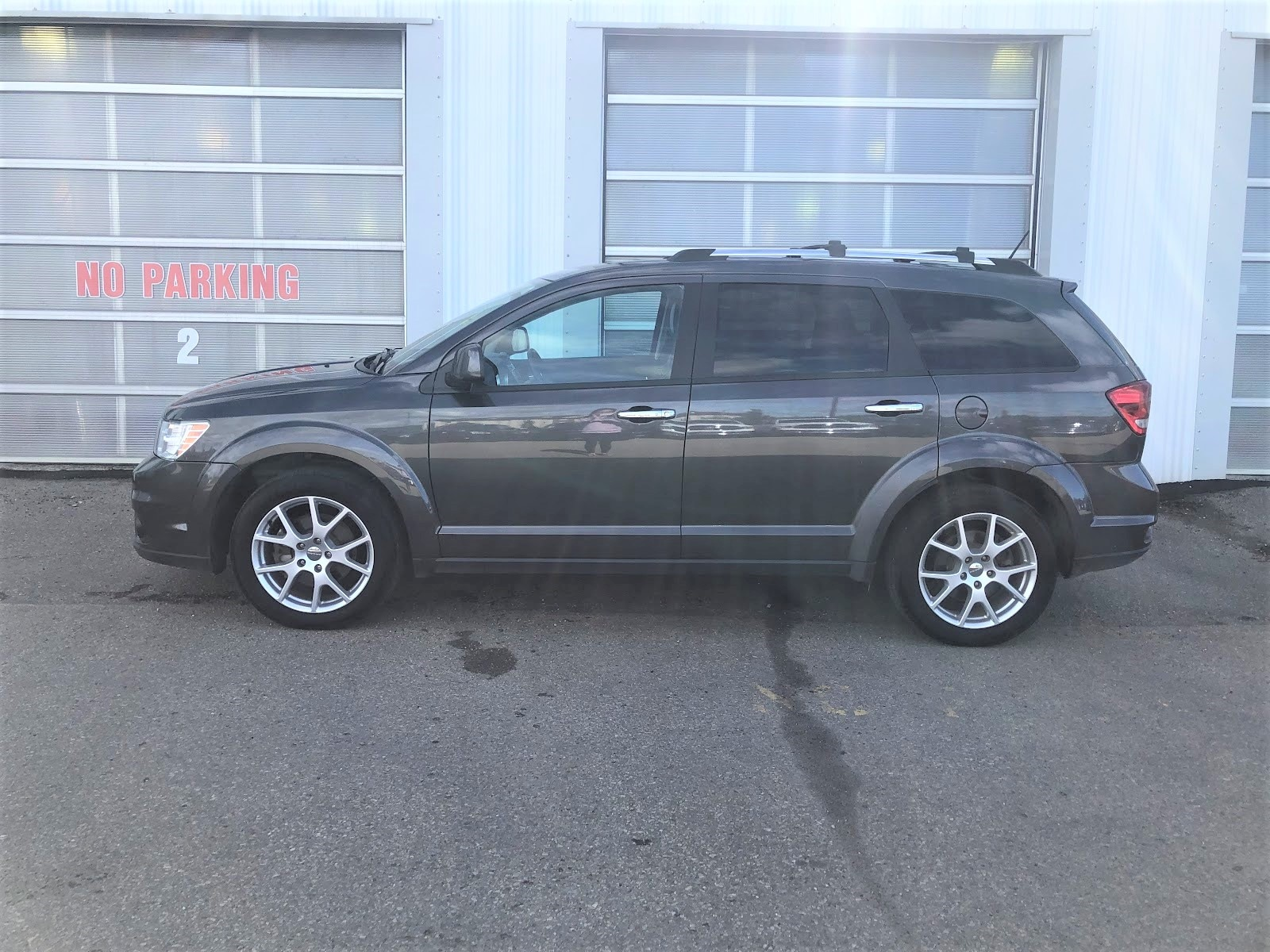 2015 Dodge Journey R/T VUS