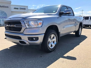 2020 Ram 1500 Big Horn North Edition Truck Quad Cab