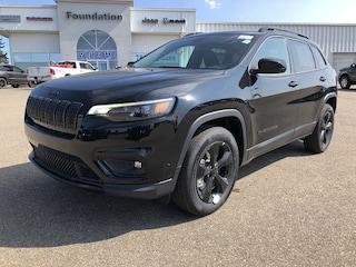 2020 Jeep Cherokee North 4x4 Sport Utility