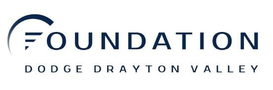 Foundation Drayton Valley Chrysler